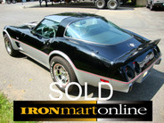 1978 Corvette Indy 500 Pace Car 25th Anniversary used for sale
