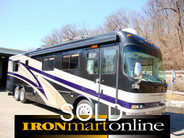 2002 Holiday Rambler Navigator Motor Home used for sale