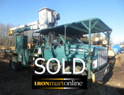 1991 GMC Top Kick Bucket Truck used for sale