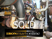 1994 Cat motor 3176 Caterpillar used for sale