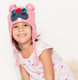Crochet Children's Animal Hats for Babies / Children - Bunny - 16752225