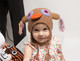Crochet Children's Animal Hats for Babies / Children - Owl - 16752225