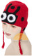 Crochet Children's Animal Hats for Babies / Children - Ladybug - 16752225