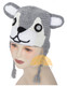 Crochet Children's Animal Hats for Babies / Children - Wolf - 16752225