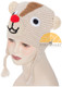Crochet Children's Animal Hats for Babies / Children - Squirrel - 16752225