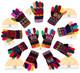 Huancavelica Alpaca Gloves for Children - 16783110