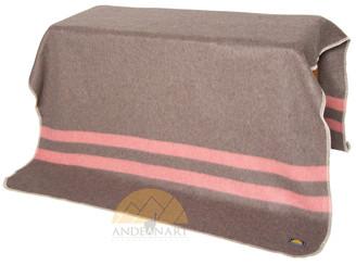 Rose Pink Stripe