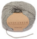 100% Baby Alpaca Skeins - Set of ten by AndeanSun - Light Grey 401 - 16702002
