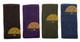 Baby Alpaca Ear Warmer Headband Ski / Snowboard / Sport Infused with Jojoba Oil - Alpaca Headband - Heather Brown/Dark Purple/Hunter Green/Heather Steel Blue Grey - 16741702