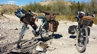 Click-Stand Touring Bike