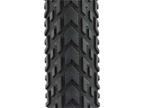 Directional tread with nice traction - 60tpi