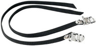 Dimension Nylon Toe Strap