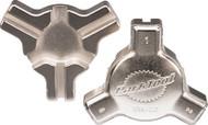Park SW-7.2 Triple Spoke Wrench