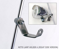 Nitto Lamp Holder, right