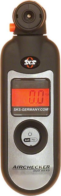 SKS digital tire pressure gauge