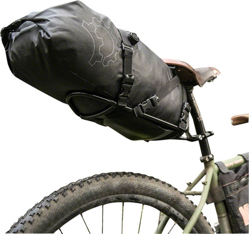 PDW Bindle Seatpost Rack