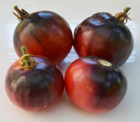 Amethyst Jewel Tomato