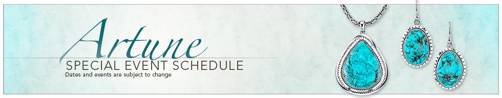 artune costco schedule