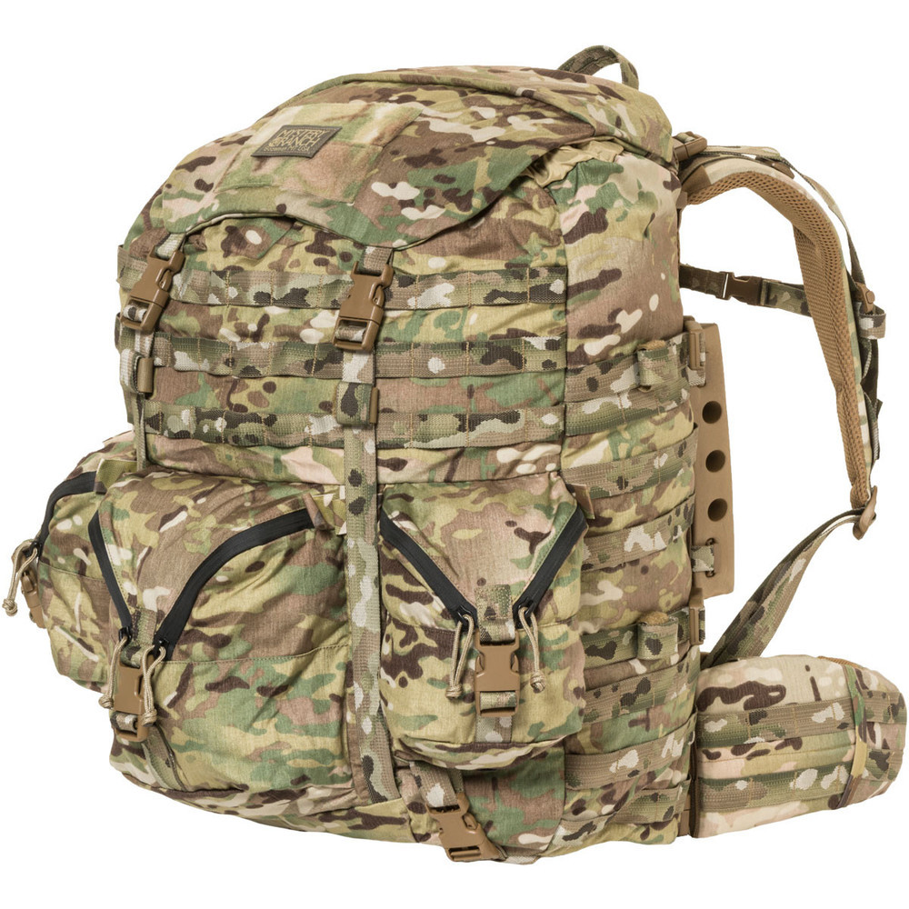 Mystery Ranch MOUNTAIN RUCK (ALICE Style Large Rucksack) - The ...