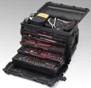 General Mechanic S Tool Kit Gmtk Nsn 5180 01 548 7634