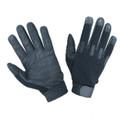 Mechanic Gloves, Heat Resistant - Medium, Black, NSN 8415-01-497-5384