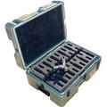 Pelican Pistol Case - 472-M9-10, NSN 8145-01-565-3666