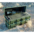 Pelican Rifle Case - 472-M16-3, NSN 8140-01-563-3579