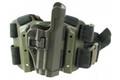 Blackhawk: Serpa Tactical Level 2 Holster, OD Green (430506OD-R) (SIG 220/226/228/229)