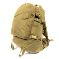 Blackhawk: 3-Day Assault Back Pack, Desert Tan (603D00DE)