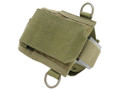 Blackhawk: Buttstock Magazine Pouch, M16A2/A4-Series (Fixed Stock), OD Green (52BS16OD)