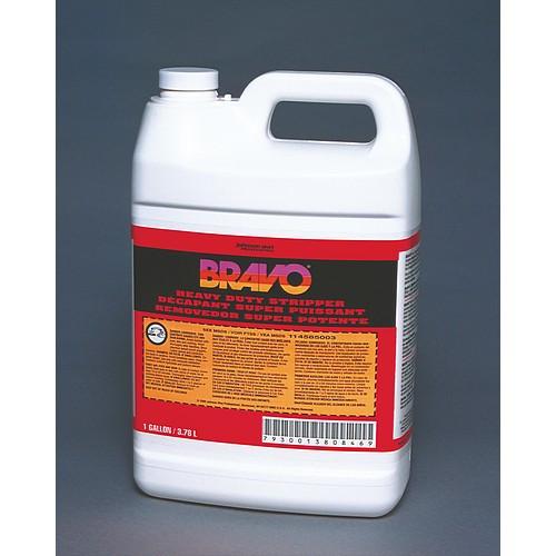 Bravo heavy duty low odor stripper