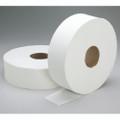 """Jumbo Roll Toilet Tissue - 2-Ply, 3.7""""W x 2000'L, NSN 8540-01-590-9068"""