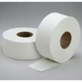 """Jumbo Roll Toilet Tissue, 3.7""""W x 1000'L, NSN 8540-01-590-9073"""