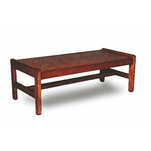 48 X 48 Coffee Table.Coffee Table 48 X 22 X 17 English Oak Natural Finish Nsn 7105 01 462 1068