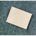 "Chipboard - 10"" x 11"" x .040"", 400 per Box, 40 pt, NSN 8135-00-782-3951"