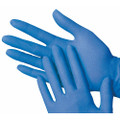 Textured Nitrile Exam Gloves - XL, NSN 6515-00-NIB-0314