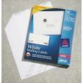 """SKILCRAFT/AveryåäÌ£å¢ White Laser Labels - 2"""" x 4"""" Label, 1000 Labels per Box, NSN 7530-01-336-0540"""
