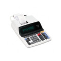 SHARP CALCULATOR,PRINT 12-DIGIT, NSN CM-SHREL2630PIII