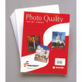 """Ink Jet Printer Paper - 8 1/2"""" x 11"""", 24 lb, 500 per Package, 94 Bright White, NSN 7530-01-515-7471"""