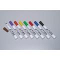 Dry Erase Marker - Chisel Tip - 8 Color Set, NSN 7520-01-186-3605