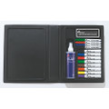 12-Marker Dry Erase System, NSN 7520-01-365-6126