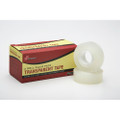 Desktop Transparent Tape Pre-Packs,   Glossy Finish, NSN 7510-01-580-6225