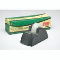 Desktop Transparent Matte Finish Tape Pre-Packs with Desk Dispenser, NSN 7510-01-580-6224