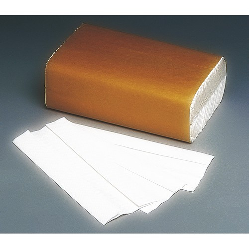 7651d236edb C-Fold Paper Towel - 12 Bundles per Box