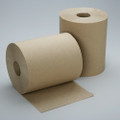 "Continuous Roll Paper Towel - 8""W x 600'L, Natural, NSN 8540-01-591-5146"