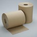 "Continuous Roll Paper Towel - 8""W x 600'L, Natural, NSN 8540-01-591-5146"