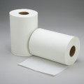 "Continuous Roll Paper Towel - 8""W x 350'L, White, NSN 8540-01-592-3021"