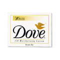 BAR SOAP,DOVE WHITE,REGULAR, NSN CM-DRACB610795CT