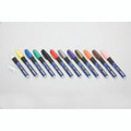 Paint Markers - Medium Point, Assorted Colors, NSN 7520-01-207-4168