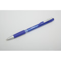 Glide Ball Point Pen - 0.7mm, Fine Point, 3 per Pack, Blue Ink, NSN 7520-01-587-9638
